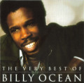 CDOcean Billy / Very Best of Billy Ocean