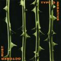 2LP / Type O Negative / October Rust / Coloured / Vinyl / 2LP
