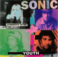 CDSonic Youth / Experimental Jet Set,Thres And No Star