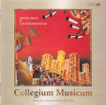 CDCollegium Musicum / Marian Varga And Collegium Musicum 75