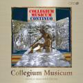 CDCollegium Musicum / Continuo