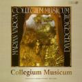 2CDCollegium Musicum / Divergencie / 2CD