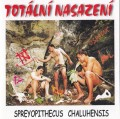 CDTotální Nasazení / Spreyopithecus chaluhensis