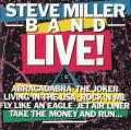 CDSteve Miller Band / Live / Digipack