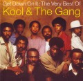 CDKool & The Gang / Get Down On It / Very Best Of