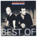 CDOrange Blue / Forever / Best Of