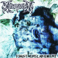 CD / Koldbor / First Enslavement