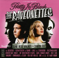 CDRaveonettes / Pretty In Black