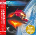 CDZZ Top / Afterburner / SHM / Japan