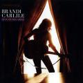 CDCarlile Brandi / Give Up The Ghost