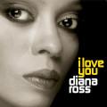CDRoss Diana / I Love You