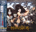 CDKiss / Monster / SHM / Japan