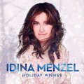 CDMenzel Idina / Holiday Wishes