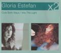2CDEstefan Gloria / Cuts Both Ways / Into The Light / 2CD