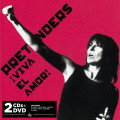 2CD/DVDPretenders / Viva El Amor! / DeLuxe Edition / Digipack / 2CD+DVD