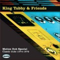 CDKing Tubby & Friends / Motion Dub Special