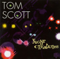 CDScott Tom / Night Creatures
