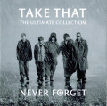 CDTake That / Never Forget / Collection