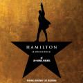 2CDVarious / Hamilton / Original Broadway Cast / Lin-Manuel Miranda