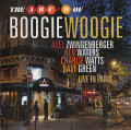 CD / Abc&D of Boogie Woogie / Live In Paris / Digipack