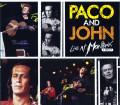 2CD/DVD / Paco De Lucia/John McLaughlin / Live At Montreux 1987 / 2CD+DVD