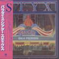 CDStyx / Paradise Theatre / SHM / Japan