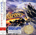 CDBoston / Walk On / SHM / Japan