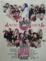 2CD/DVDVarious / Amiche In Arena / 2CD+DVD+Kniha