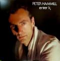LPHammill Peter / Enter K / Vinyl