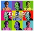 CDPop Iggy & Bowie David / Sister Midnight