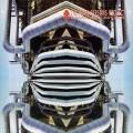"CD/BRDParsons Alan Project / Ammonia Avenue / 3CD+Blu-Ray+2x12"" / Box"