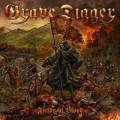 CDGrave Digger / Fields Of Blood / Digipack