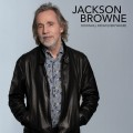 LPBrowne Jackson / Downhill From Everywhere / A Little.. / Vinyl