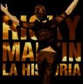 CDMartin Ricky / La Historia