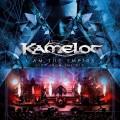 2CD/DVDKamelot / I Am the Empire / 2CD+DVD+Blu-ray
