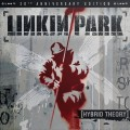 2CD / Linkin Park / Hybrid Theory / 20th Anniversary / Deluxe / 2CD