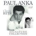 2LPAnka, Paul / Signature Collecetion-Classic Hits / Vinyl / 2LP