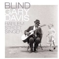 LPDavis Gary -Blind- / Harlem Street Singer / Vinyl