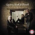 2LPQuatro Scott & Powell / Quatro Scott & Powell / Vinyl / 2LP / RSD