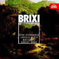 CDBrixi / Organ Concertos / Věra Heřmanová