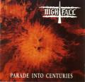 LPNightfall / Parade Into Centuries / Vinyl / Coloured / Reedice 2021