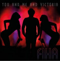 CDFiha / You And Me And Victoria