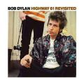 LPDylan Bob / Highway 61 Revisited / Vinyl / Transparent