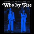 CDFirst Aid Kit / Who By Fire / Live Tribute To Leonard Cohen