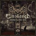 DVD/CD / Enslaved / Cinematic Tour 2020 / 4DVD+4CD / Digipack