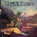 2LP / Sepultura / Sepulquarta / Vinyl / 2LP