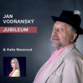 CD / Vodňanský Jan / Jubileum & Haňa Navarová