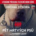 CD / Sýkora Michal / Pět mrtvých psů / Lichý Norbert / MP3