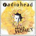 CDRadiohead / Pablo Honey