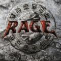 CDRage / Carved In Stone